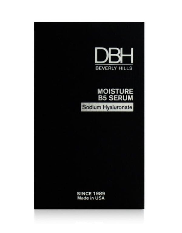 Moisture B5 Serum Simple Product Dermaesthetics USA