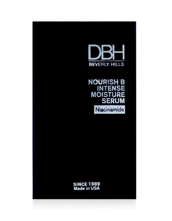 Nourish B Intensive Moisture Simple Product Dermaesthetics USA