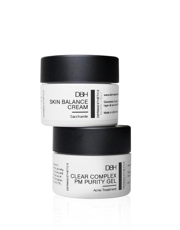 Power Duo Anti-Acne Mini