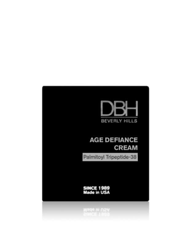 Radiant Age Defiance Cream Simple Product Dermaesthetics USA