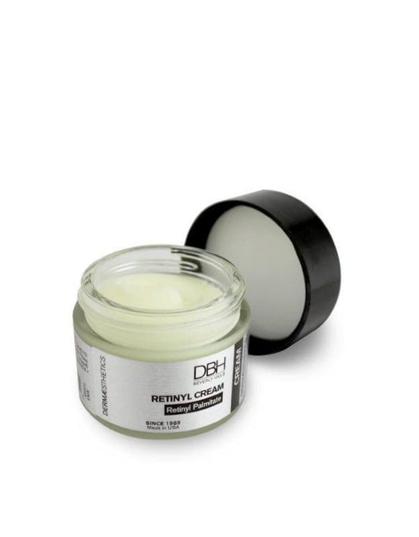 Retinyl Cream Simple Product Dermaesthetics USA