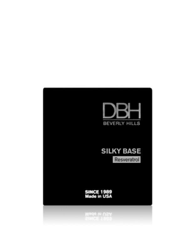 Silky Base Simple Product Dermaesthetics USA