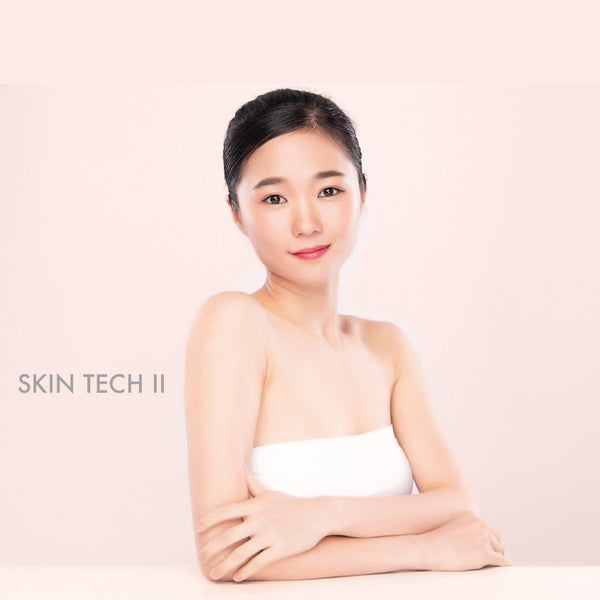 SKIN TECH II Simple Product Dermaesthetics Beverly Hills