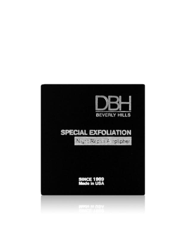 Special Exfoliation PM Resolve Simple Product Dermaesthetics USA