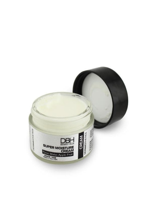 Super Moisture Cream Simple Product Dermaesthetics USA