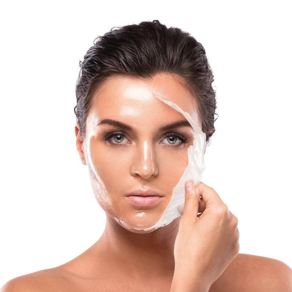 What are Chemical Peels? Dermaesthetics Beverly Hills