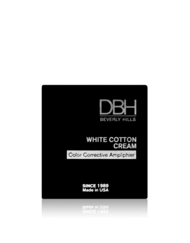 White Cotton Cream Simple Product Dermaesthetics USA
