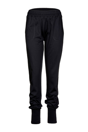 Open image in slideshow, Yummy Track Pants - Mission Statement Apparel