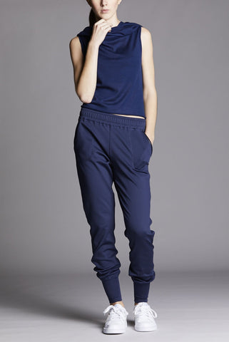 Yummy Track Pants - Mission Statement Apparel
