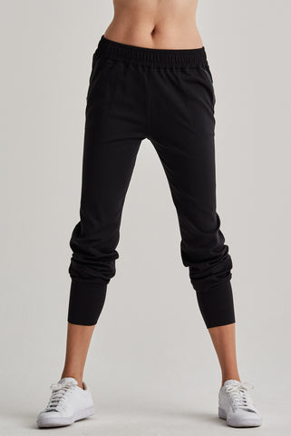 Mission Statement Apparel Bottom Yummy Track Pants