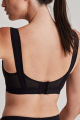 Mission Statement Apparel Bra Strong Hold Bra
