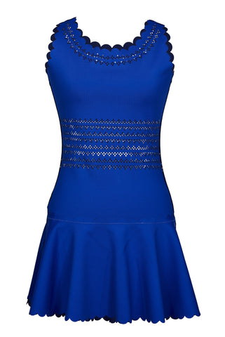 Mission Statement Apparel Dress Center Court Dress
