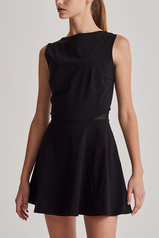 Mission Statement Apparel Dress Grand Slam Dress