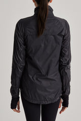Micro Light Jacket - Mission Statement Apparel