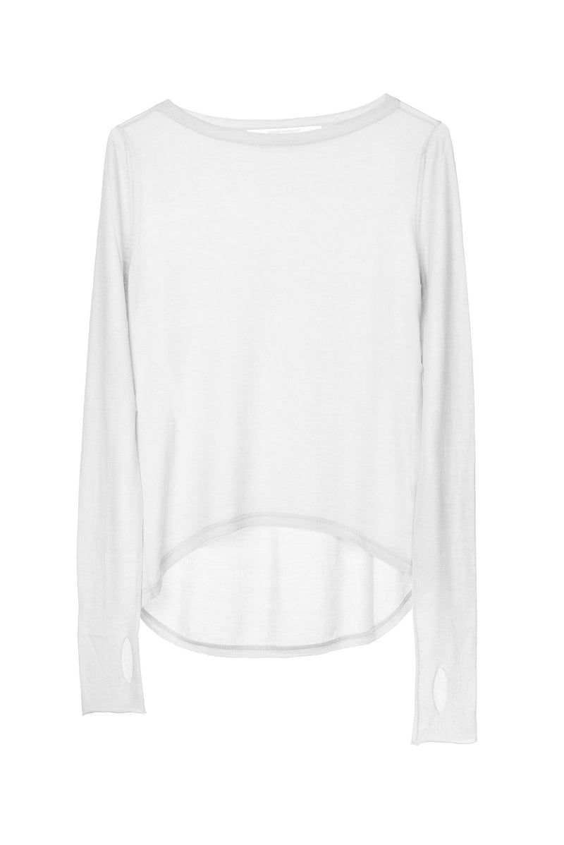 Cloud Layer 4 Cashmere Knit - Mission Statement Apparel