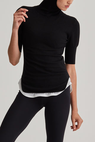 Mission Statement Apparel Top Overhead Sweater