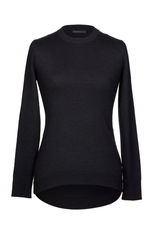Mission Statement Apparel Top Top Spin Sweater