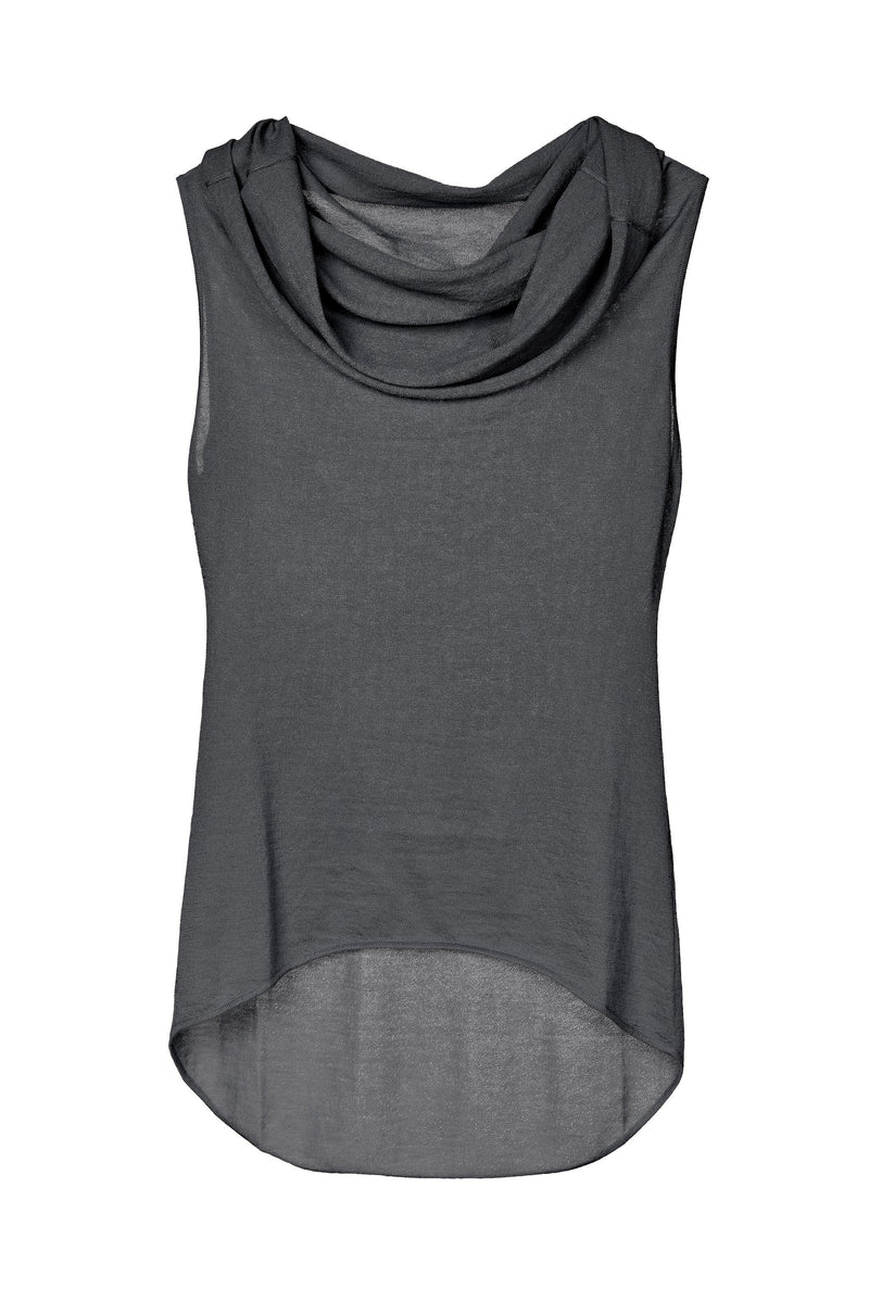 Vice Versa Tank - Mission Statement Apparel