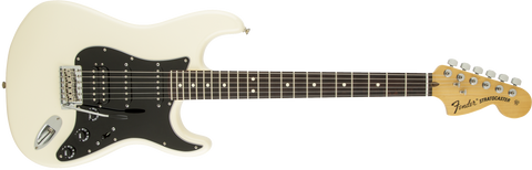 American Special Stratocaster® HSS