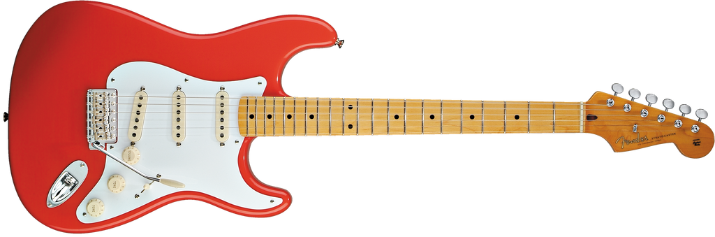 Classic Series '50s Stratocaster®