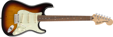 Deluxe Roadhouse Stratocaster®