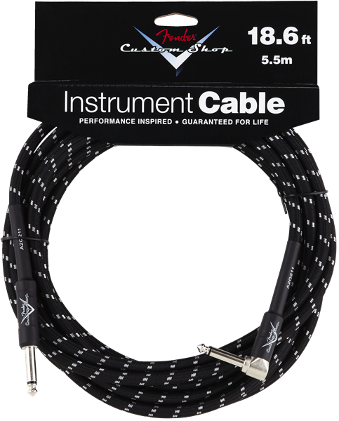 Fender® Custom Shop Cable