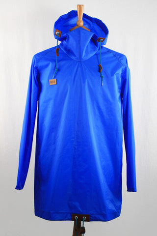 Columbia Jacket - Blue