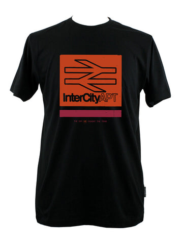 Intercity - Black