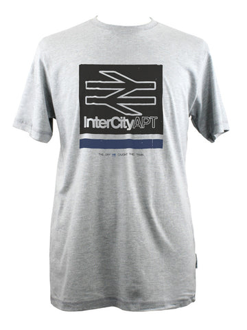 Intercity - Grey