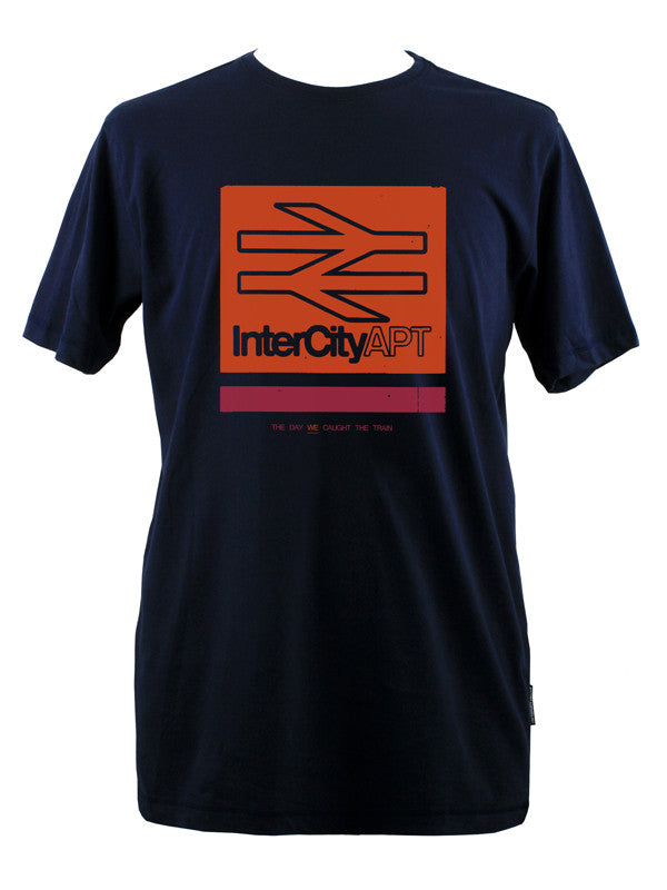 Intercity - Navy