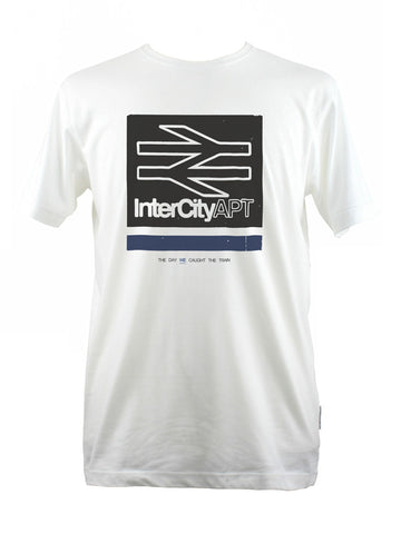 Intercity - White