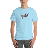 Turtle of the Ocean Short-Sleeve T-Shirt