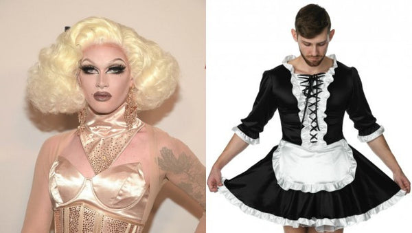 Drag and Crossdressing: What's the Difference?