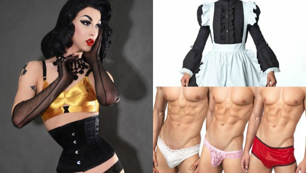 New Year, New You: Crossdressing Goals for 2016