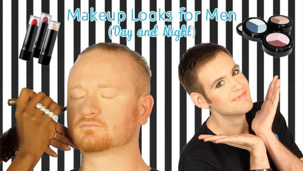 Makeup Tutorials for Men