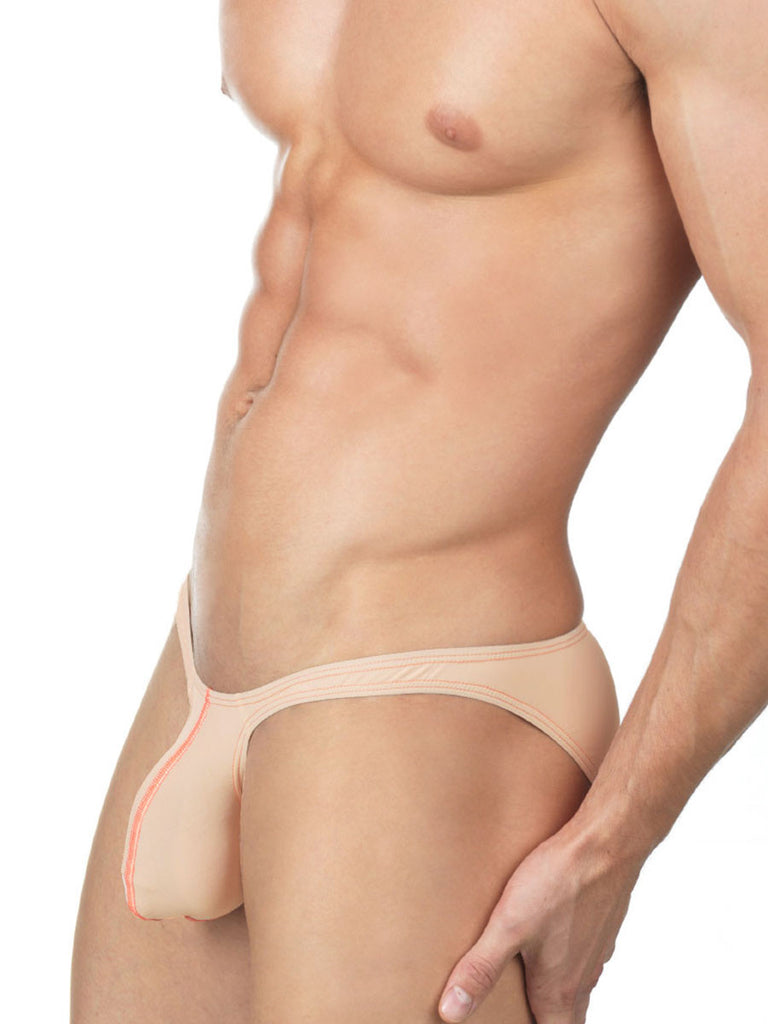 The BodyCon Jock Brief Nude