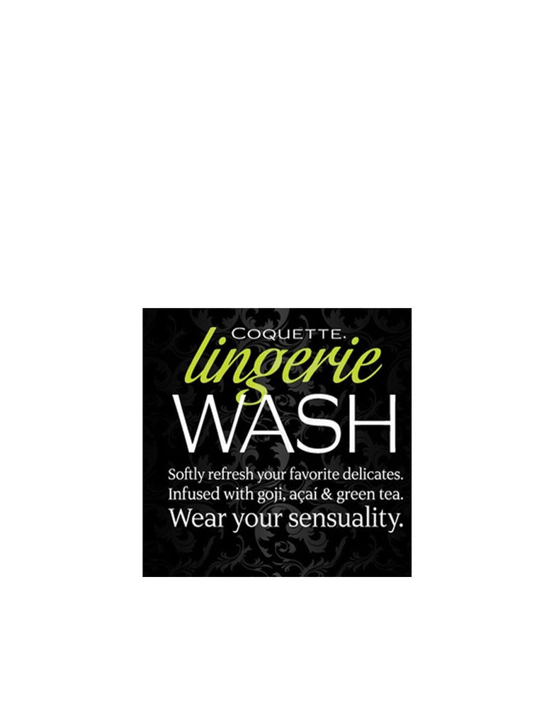 Lingerie Wash No Color
