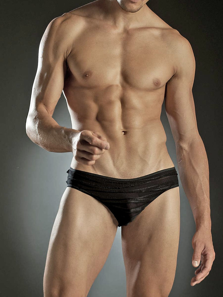 Sheriff Joe Thong - S and XL only! Black