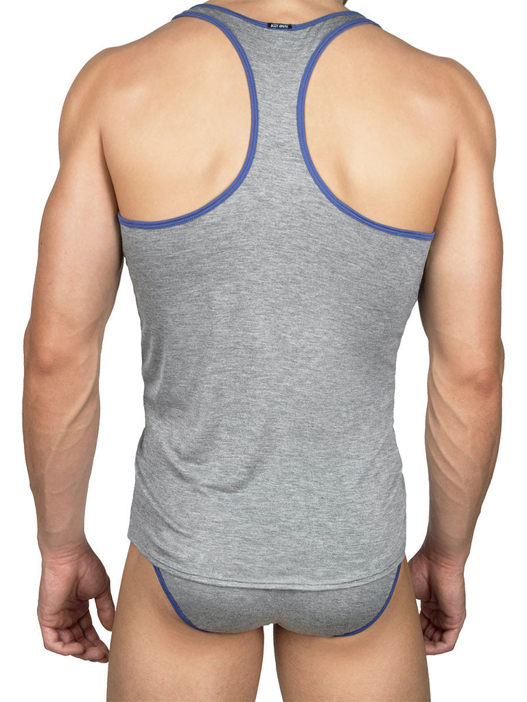 Rayon Tank - S, M, L, and XL only
