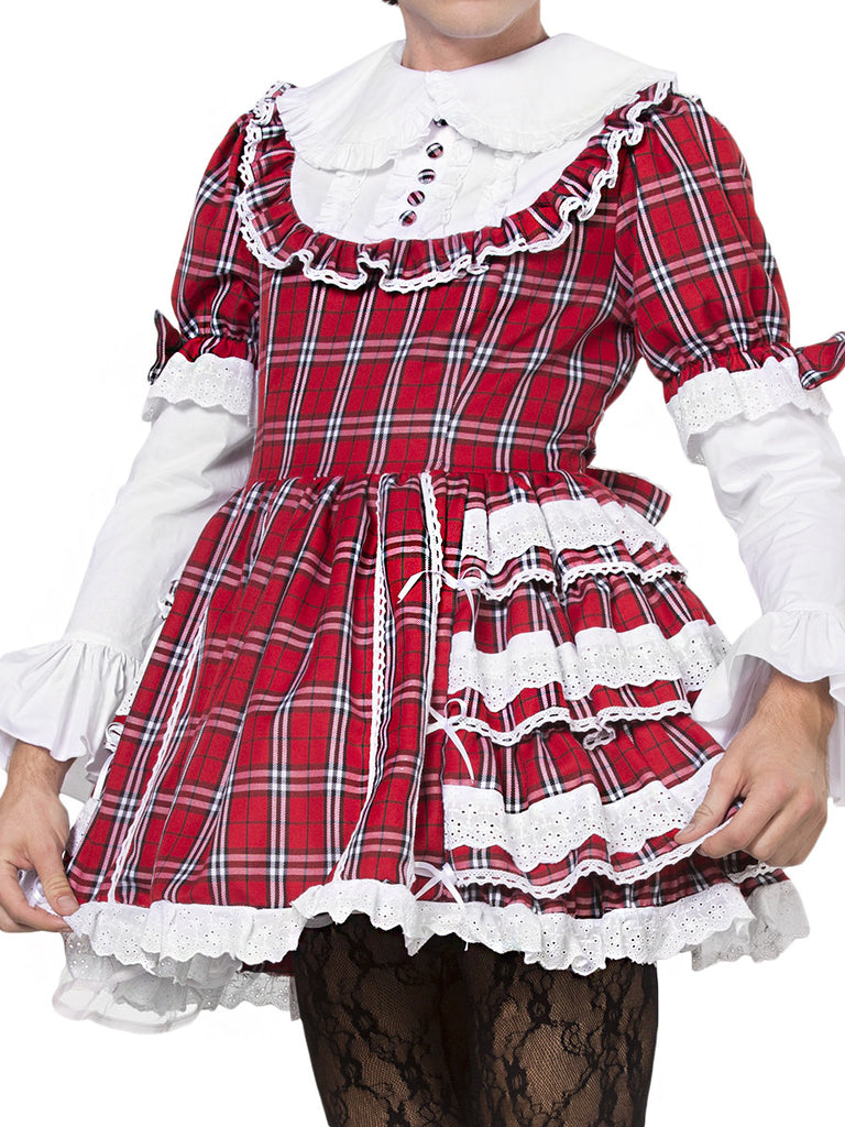 Bagpipe Beauty Dress