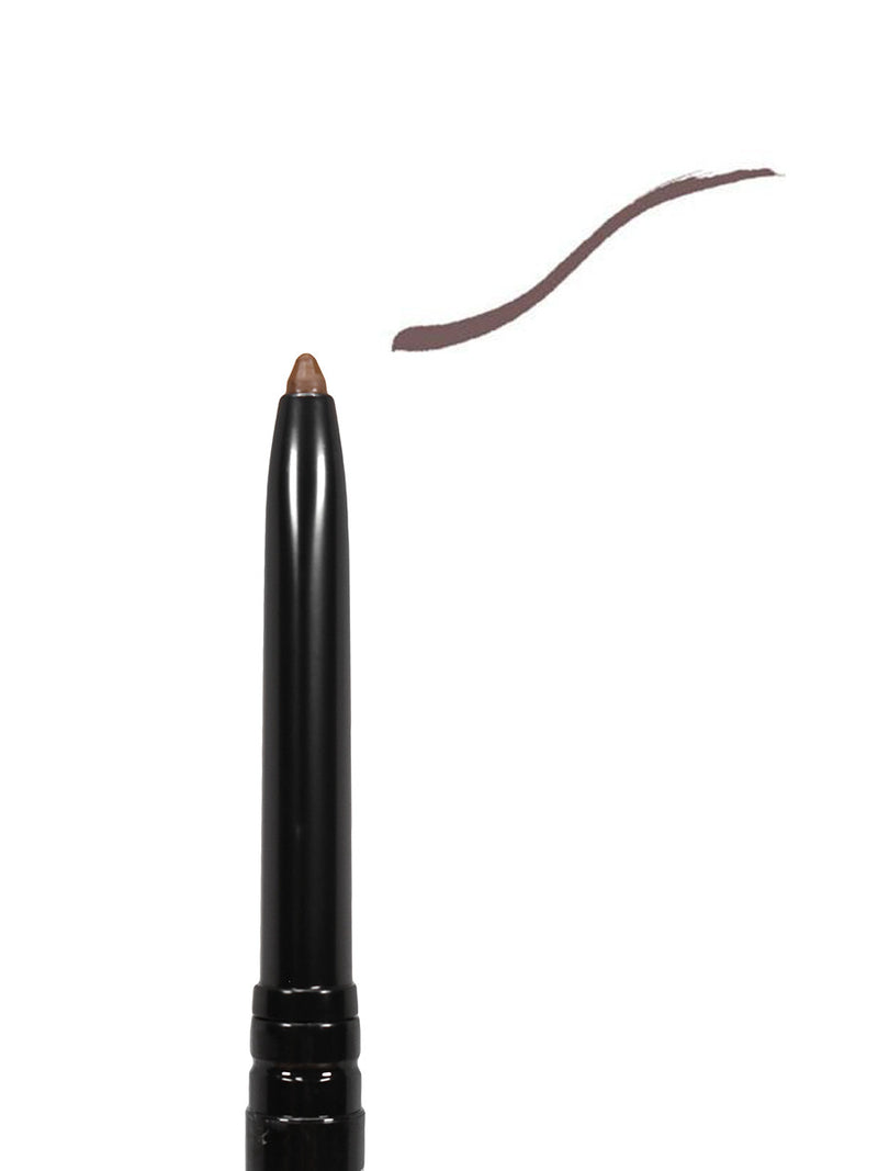 Men's automatic eyebrow makeup pencil