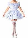 Men's Pretty Princess Dress