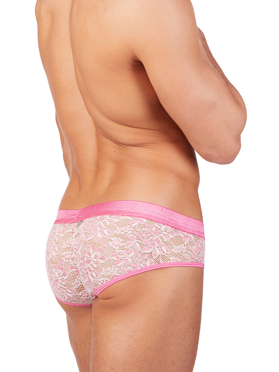 The Pink Sport Panty