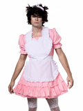 The Darling Maid Dress