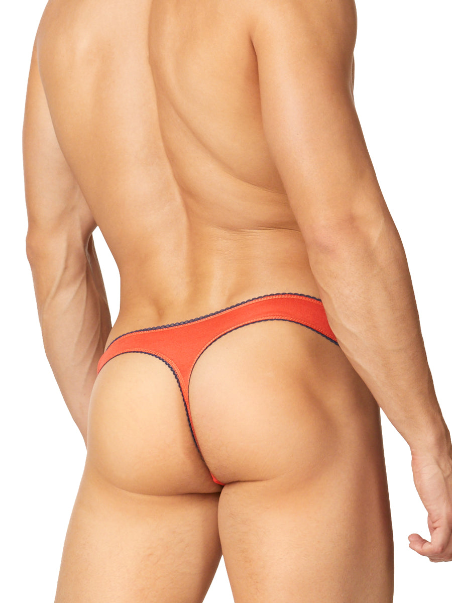 The Pumpkin Pie Thong