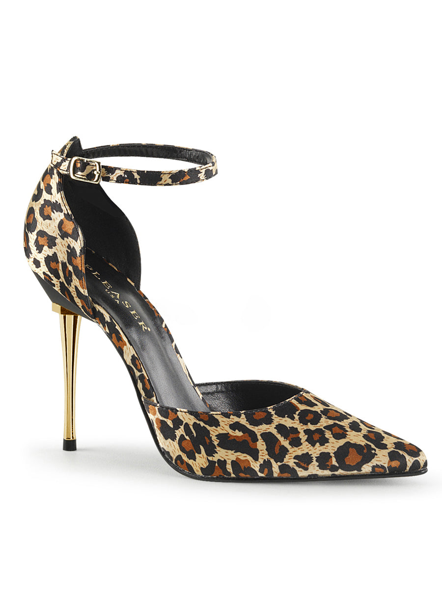 Wild Leopard Pumps