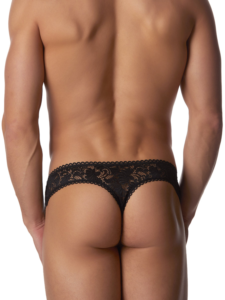 The Chantilly Lace Thong