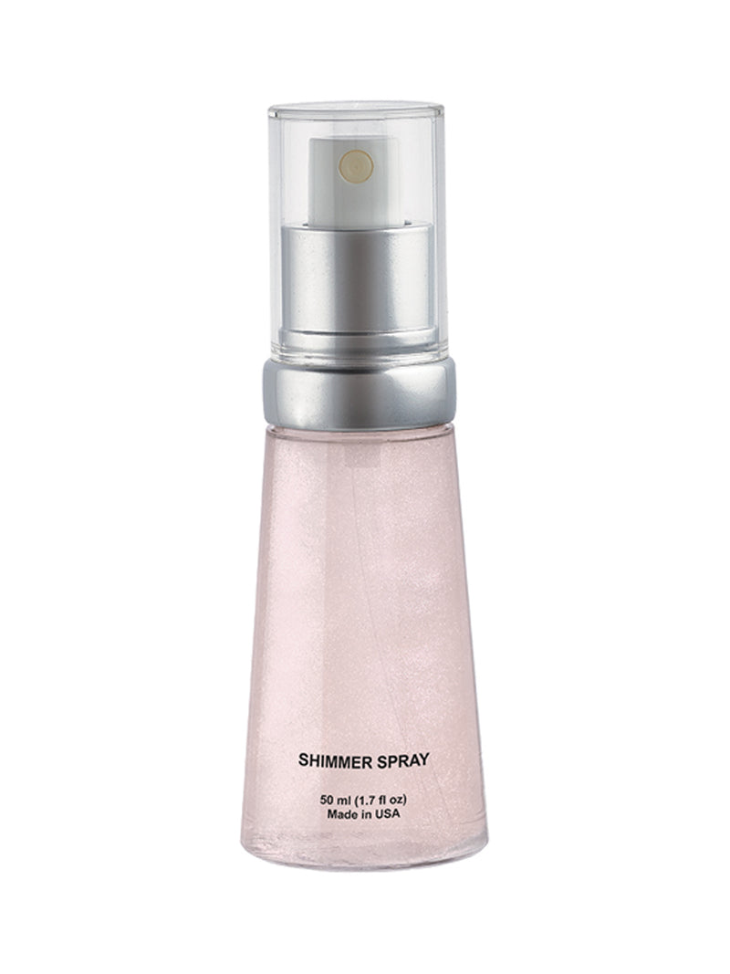 men's shimmer spray