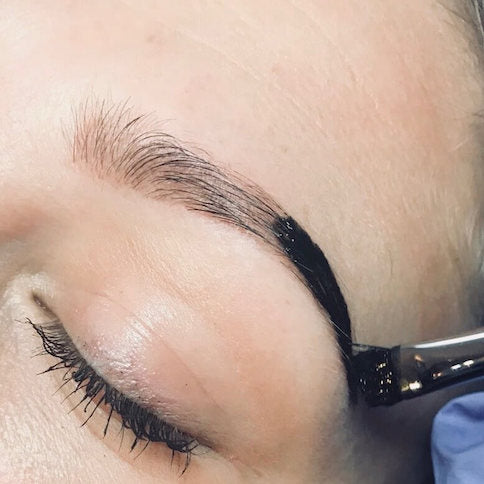 Scalpa Henna Brows are the new trend!