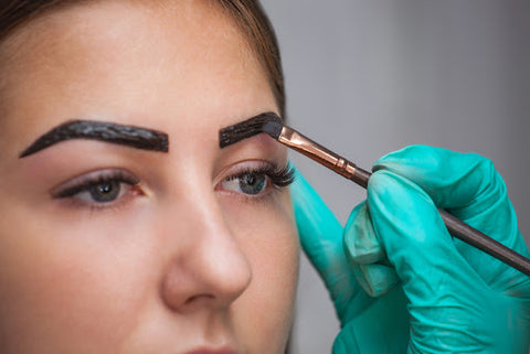 Scalpa Henna Brows Training Course Online